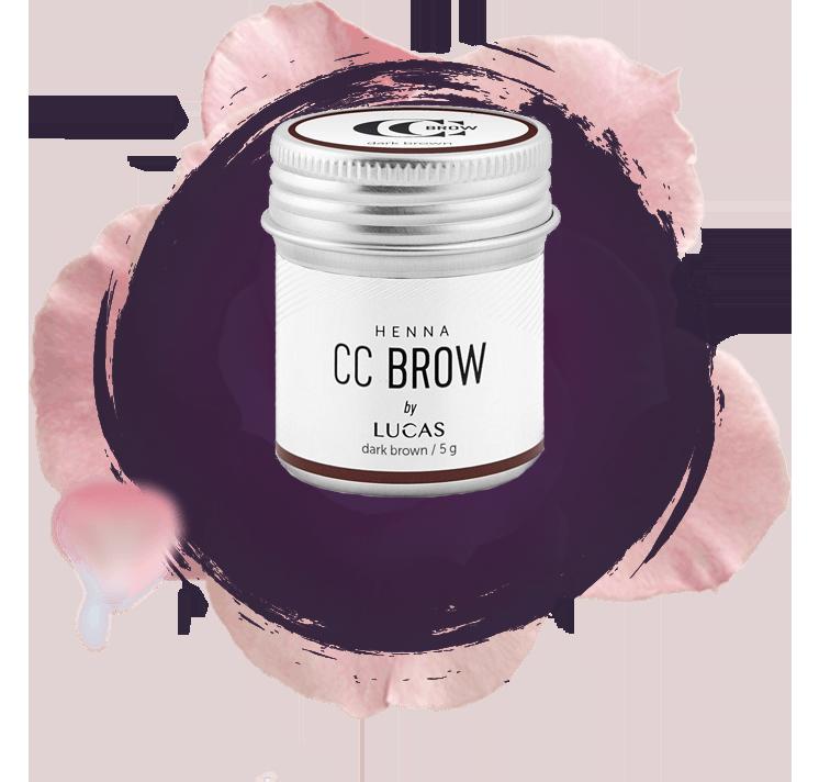 Инструмент для бровей cc brow
